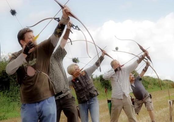 Clout Archery