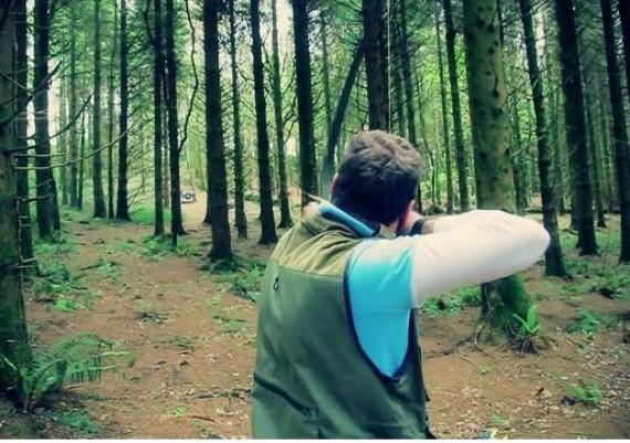 SBG Shoot, Ballymartle, Cork