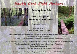 SCFA Invite